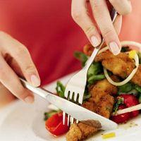 Puede usted sustituye Polenta por harina de maíz al hacer empanado de pollo dedos?