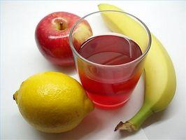 Acerca de Ponche de Frutas