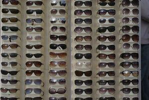 Cómo encontrar el gafas de sol adecuadas