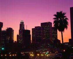 Qué hacer en Los Ángeles para personas mayores de 21
