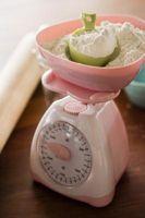 Puede usted sustituye trigo entero masa de harina de harina sin blanquear en hornada de la torta?