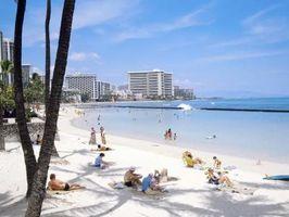 Cómo categorizar los mejores hoteles en Hawai