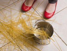 Cómo eliminar un sabor a quemado de los alimentos cocinados