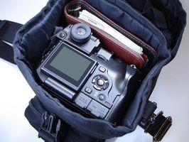 Cómo viajar con el Equipo de fotografía