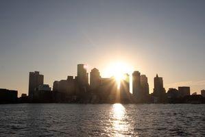 Eventos fin de semana del Memorial Day en Boston, Massachusetts
