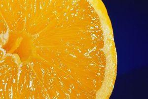 """Cómo hacer un """"Orange Julius-estilo"""" Bebida"""