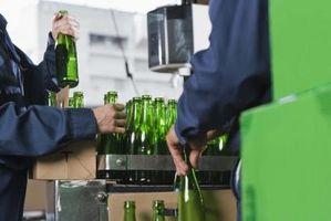 Términos fabricación de la cerveza