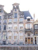 Hoteles en central de Ámsterdam