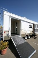 RV Camping en Collinsville, Illinois