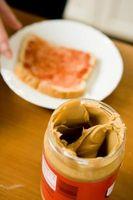 Cómo saber si su mantequilla de cacahuete está en mal estado