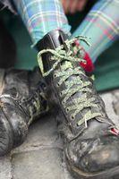 Cómo quitar Naturalmente olor de los zapatos