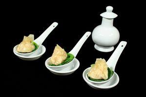 El mejor Dim Sum Restaurantes en Chinatown, Nueva York