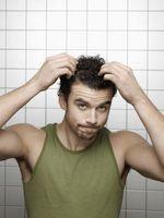 Cómo hacer un tónico para el enfriamiento del cuero cabelludo aceitoso