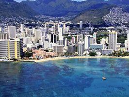 Las 10 mejores lugares de vacaciones en Hawaii