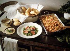 ¿Se puede cocinar con yogur griego en cazuelas?