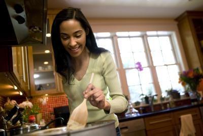 Cómo hacer natillas de vainilla congelado o helado