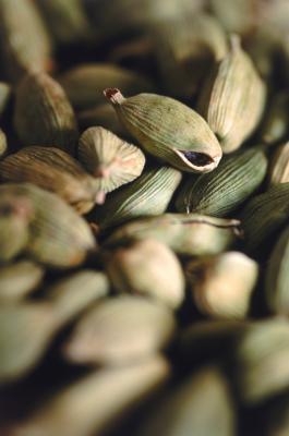 ¿Cuáles son las semillas de cardamomo?