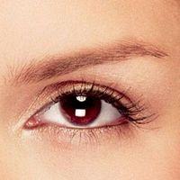 Cómo aplicar sombra de ojos para ojos marrones