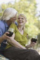 Cómo conservar el vino Merlot