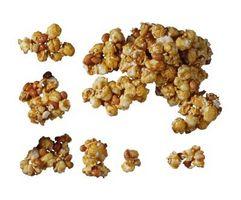 ¿Qué hay que hacer cuando Carmel maíz cristaliza?