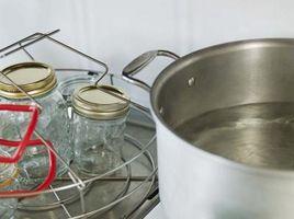 ¿Cómo puede secos judías con salsa de tomate