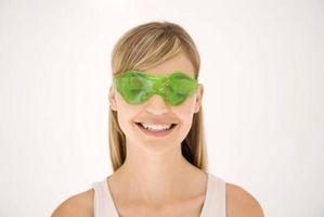 Cuáles son los beneficios de máscaras de ojos?