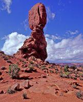 Grandes desiertos en el mundo