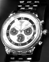 Cuál es la función de un bisel del reloj?