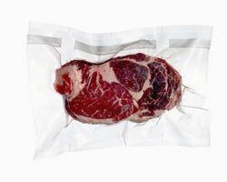 Como descongelar la carne de vaca