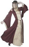 Diseños de vestir para los festivales del renacimiento