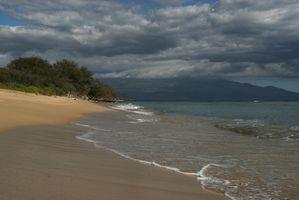 Hoteles por el Parque Kualoa Estado en Hawai