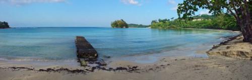 Los monumentos de Jamaica