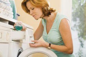 Cómo limpiar el cuero recortado sacos de lana