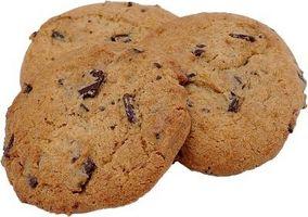 Cómo hacer galletas de la gota se propaga