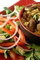 Consejos para la cocina india sana