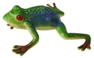 Los experimentos psicológicos con las ranas