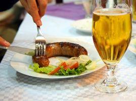 Restaurantes húngaros en California