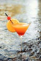 ¿Qué se puede hacer con sabor a naranja Seltzer?