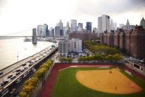 Cosas para niños pequeños qué hacer en la ciudad de Nueva York