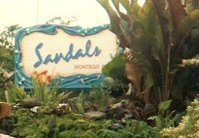 Información sobre Sandals en Montego Bay
