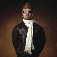 Cómo restaurar de vuelos chaquetas de cuero A partir de la Segunda Guerra Mundial