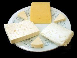 Cómo hacer queso cheddar