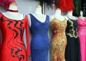 ¿Cómo encontrar ropa de fiesta para los Tamaños