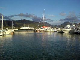 Cruceros cortos en Australia