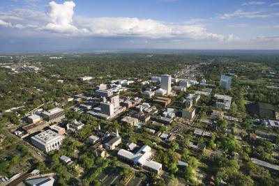Música de Verano de Camps en la Universidad del Estado de Florida