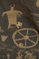 ¿Cómo encontrar Petroglifos