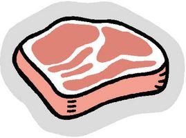 Alimentos ricos en proteínas para comer para la pérdida del cabello