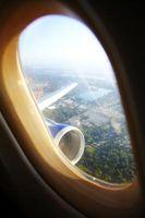 Cómo calcular la diferencia entre vuelo y conducción