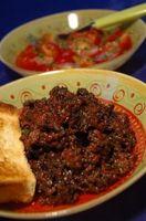 Cómo hacer la salsa de chiles dulce