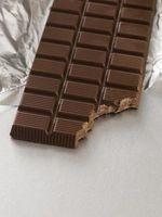 Cómo hacer chocolate leve